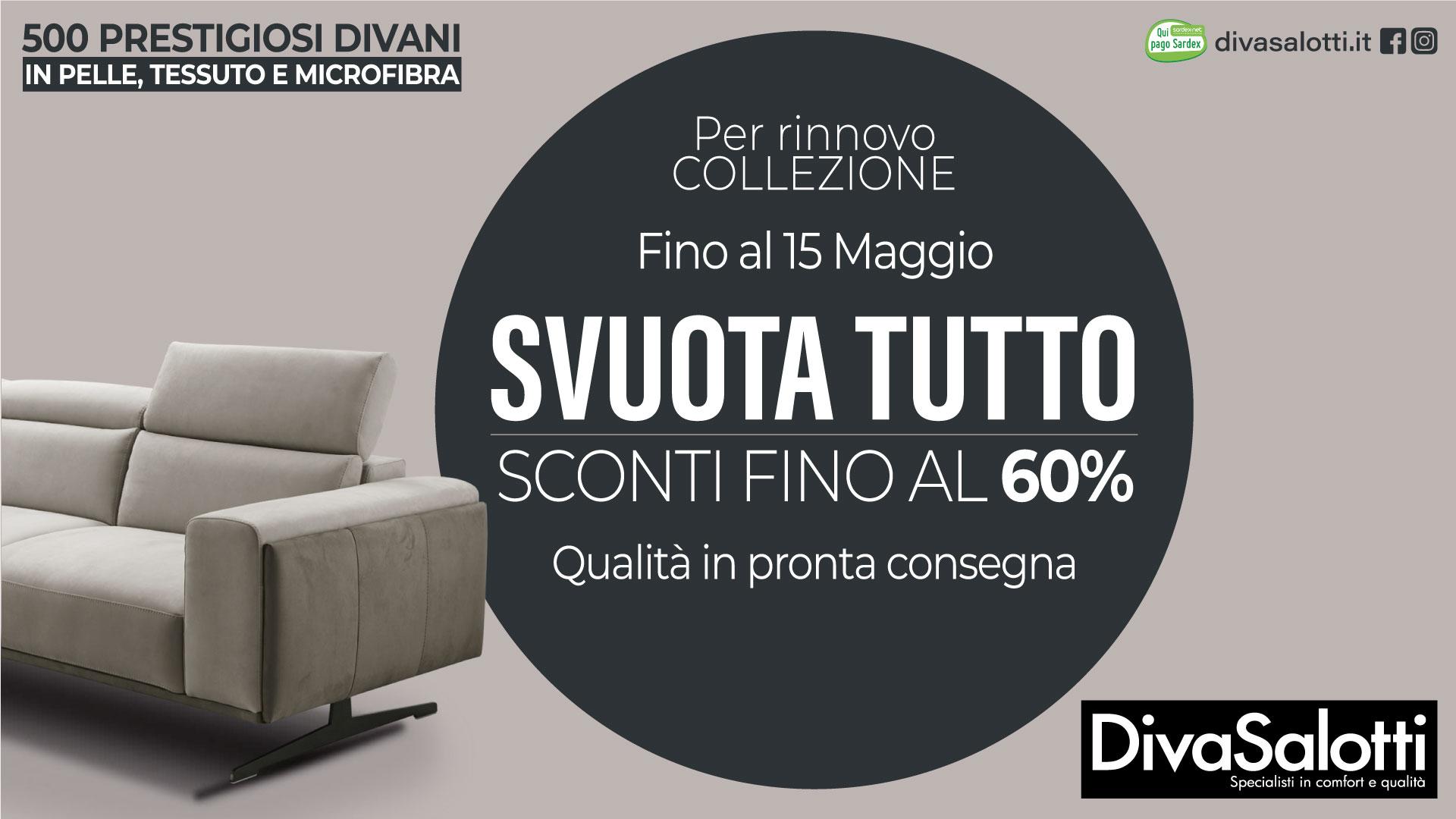 Divasalotti Divani E Poltrone Relax Sestu Cagliari
